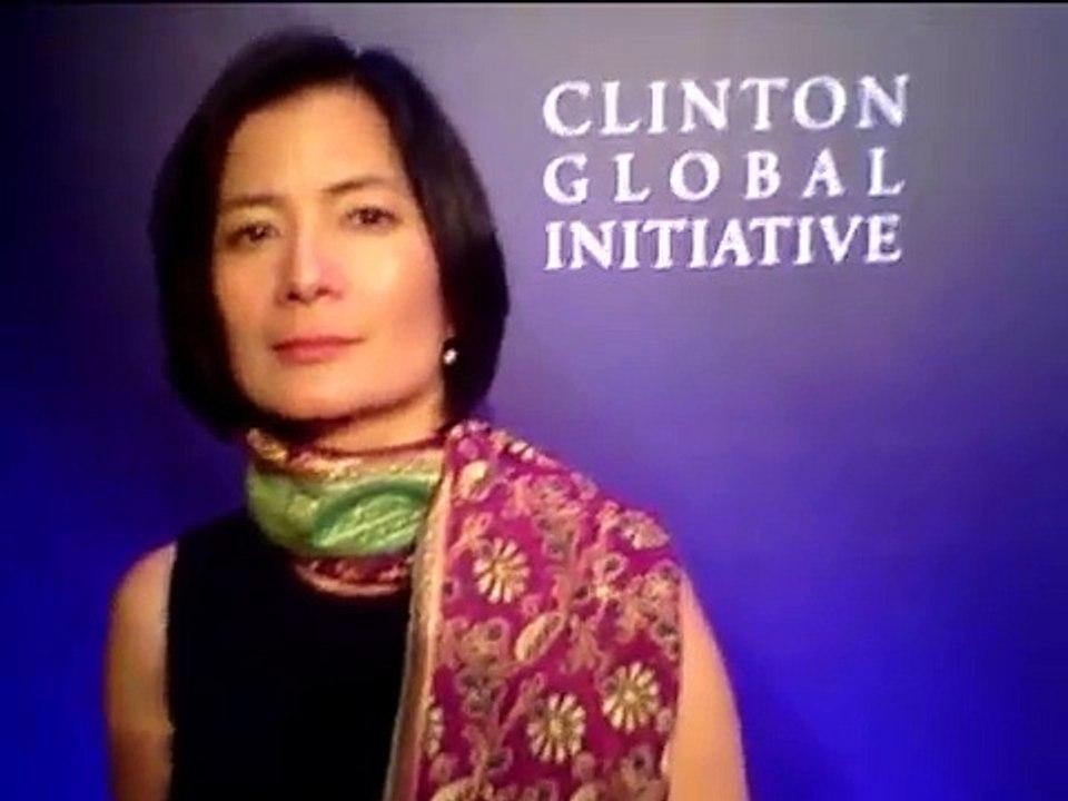 Reeta Roy President Ceo Mastercard Foundation Video Dailymotion