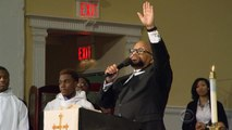 Bishop uses religion to rejuvenate New Jersey community