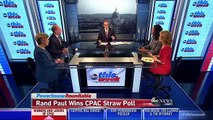What Does Rand Paul's CPAC Win Mean for 2016? / Rand Paul