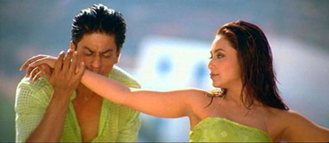 Shahrukh Khan Romantic Movie Song Collection - 6 | HD Song 720p