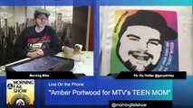 MTV Teen Mom Gary Shirley Condoms Parody