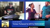 Funny MTV Teen Mom Amber Portwood Interview Parody