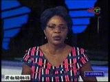 Télé-Congo : Journal du 02 avril 2015 -  Partie 2