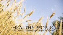 LLU School of Public Health - Healthy People - Lifestyle Conference - March 8-9, 2011
