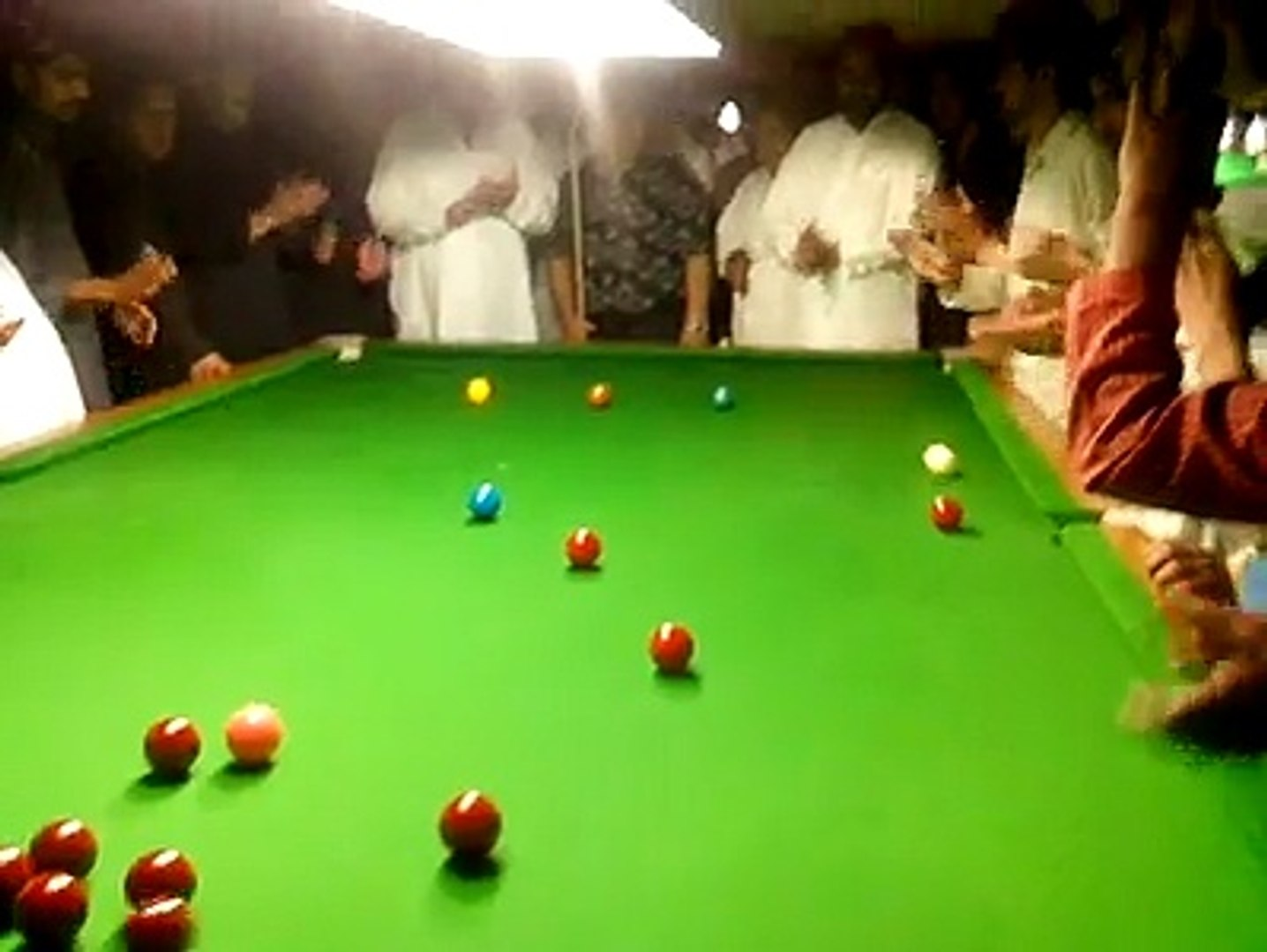 SNOOKER LAGENT MUHAMMAD YOUSAF OPENING WORLD SNOOKER Club MANSEHRA KPK....
