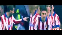 Real Madrid vs Atletico Madrid 2-2 2015 All Goals & Match Highlights 15/01/2015