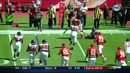 NFL 2012-13 W01 Atlanta Falcons vs Kansas City Chiefs CG