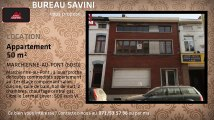 A louer - Appartement - MARCHIENNE-AU-PONT (6030) - 50m²
