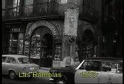 Cante gitano en Cataluña. Año 1973