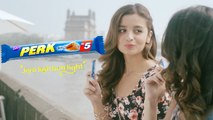 Alia Bhatt Is Super Cute In This Chocolate Ad | MUST WATCH