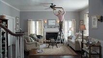Lowe's Need Help Commercial 2014 - Ceiling Fan