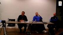 15-01-2015 - Les aspects pédagogiques en Basket-Ball - Pierre Vincent (conférence) 2sur2