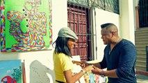 ALEX MATOS - Lo Malo Se Va Bailando (Official Salsa Video HD)