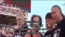 #TWT - WrestleMania 31 : les jours d'après !