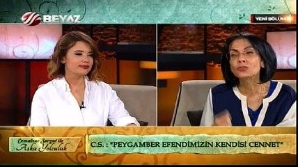 Cemalnur Sargut ile Aşka Yolculuk 05.04.2015