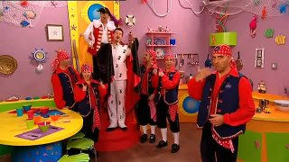 The Wiggles Murray Sings Five Little Ducks - Watch video at Video678 com