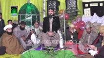 Khitab Alamah Qazi Ahmad Hassan Chishti Part 1 at Mehfil e naat Bahar e Madina 2015 Sargodha
