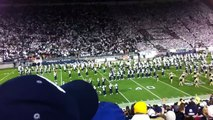 Penn State Blue Band- The Who Halftime Show