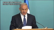 Netanyahu  World must demand better Iran deal  Reuters