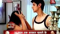 Naksha & Nayara Ki Fight..!! 'Yeh Rishtha Kya Kehlata Hai ' 3rd April 2015