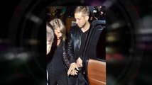 Taylor Swift Hand In Hand After Date With Calvin Harris