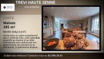 A vendre - Maison - BEVER - BEVER (Silly) (Silly) - BEVER (Silly) (1547) - 385m²