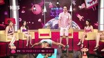 Game Show HD SEASON 3 위설아의 완벽한 하의실종 패션 GAME SHOW KOREA