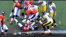 NFL 2012-13 W01 Pittsburgh Steelers vs Denver Broncos CG