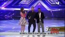 The X Factor -2015-4-18 - اكس فاكتور الموسم 2   الحلقة 6