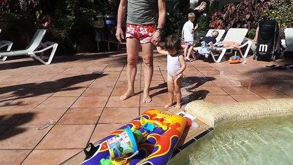 CASA TURCHI RUSSO - CANARIE/Maria ed Enzo in piscina