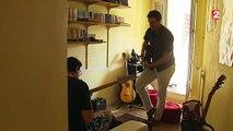 Tâches ménagères : les inégalités hommes-femmes persistent chez les jeunes