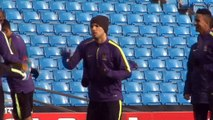 """Man City - Pellegrini : """"Signer un grand joueur tous les deux ans"""""""