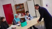 J'aimerais vous y voir… : Razzy Hammadi, député PS de Seine-Saint-Denis