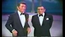 DEAN MARTIN & TONY BENNETT on Dean Martin Shows (compilation, 0:15 HD)