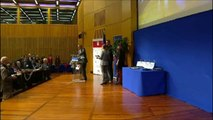 La douane, lauréate du prix national 2014 des bonnes pratiques