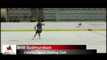 Live Streaming: 2015 Skate Canada Adult Figure Skating Championships (REPLAY)