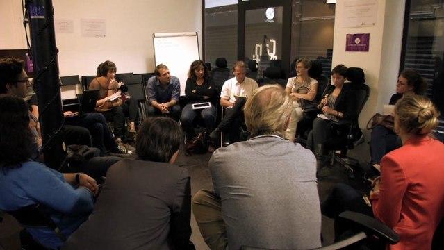 Ateliers Cantine de Paris 23 septembre 2013