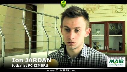 "Ion JARDAN: ""FC Tiraspol este o echipa puternica si organizata!"""