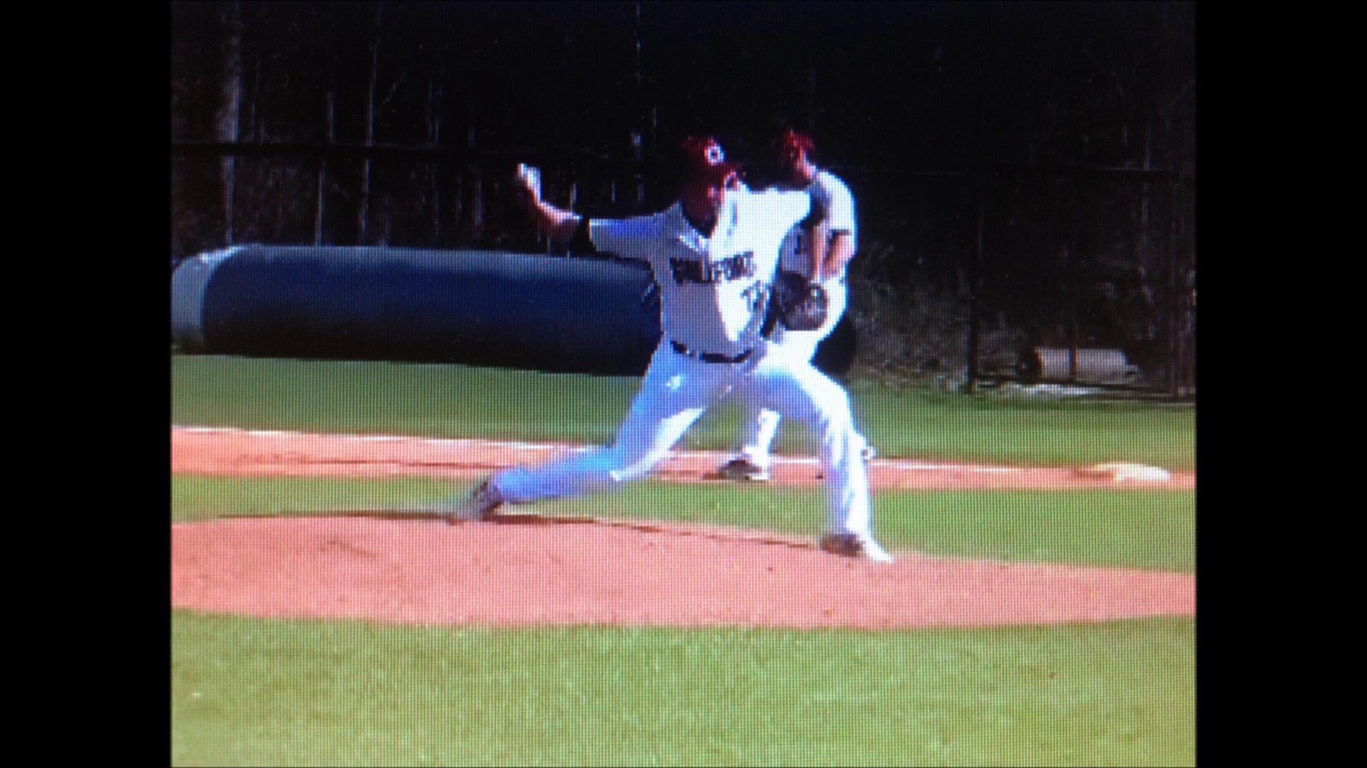 Joe LeNoir – Guilford College Baseball (3.23.15)