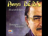 Henry Deb's  Je Reviens Vers Toi Seigneur