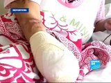 FRANCE 24 Reporters - REPORTERS - Les gueules cassées d'Irak (images pouvant choquer)