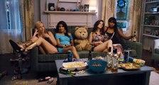 Comedy - TED - CLIP 1 | Mark Wahlberg, Mila Kunis, Joel McHale