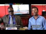 RDC 2016 : TSHISEKEDI OU LE SOULEVEMENT POPULAIRE, SELON MR KAZADI S.G. DES COMBATTANTS D'AFRIQUE DU SUD