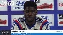 Football / Lyon à la relance - 03/04