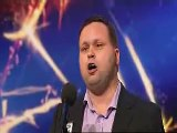 Paul Potts opera Singer Britains got Talent
