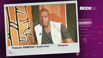MODE24 - François YAMEOGO alias François Premier - Burkina Faso