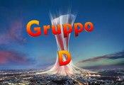''Europa League'' (Gruppo D) ---2°Giornata---