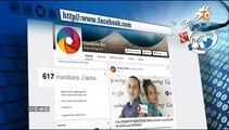 Reportage sur le BUZZ du 1er avril par Couleurs 360 au JT de France O le 03 avril 2015