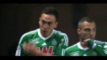 Goal Erding - Monaco 0-1 St Etienne - 03-04-2015
