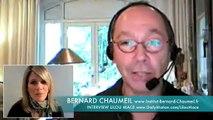 (FR) Thérapie Archétypale, Mémoire cellulaire et Harmonisation Lymphatique| Bernard Chaumeil